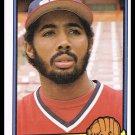 1983 Harold Baines #143 Donruss Baseball Trading Card