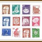 Nederland & Deutsche Dutch German Netherlands Stamps 24