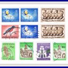 South Africa Postage Stamps