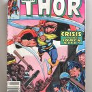 The Mighty Thor Comic Book Volume 1 No. 311 Sept. Marvel 1981