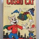 Vintage Cosmo Cat No. 2 Comic Book 1959