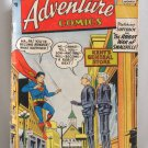 Adventure Comics No. 237 June 1957 Comic Book Vintage Rare