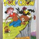The Fox & The Crow #54 Comic Book 1959 Rare