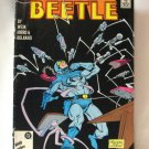 Blue Beetle Comic Book No. 19 December DC Comics 1987