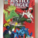 Comic Book Dec. 1992 Justice League America No. 69