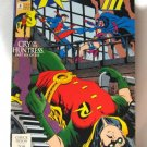 Comic Book 1993 Robin 3 Cry Of The Huntress #6 March DC Comics