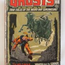 DC Ghosts No. 5 May-June 1972 Comic Book Vintage Rare