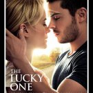 Nicholas Sparks The Lucky One Softcover Book 2012
