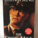 Stephen King The Green Mile The Complete Serial Novel Softcover Book