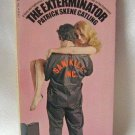 The Exterminator Patrick Skene Catling Vintage Softcover Book 1970