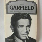 John Garfield The Illustrated History Of The Movies By George Morris Softcover Book Vintage 1977