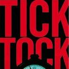 Tick Tock James Patterson & Michael Ledwidge Hardcover Book 2011