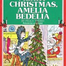 Merry Christmas Amelia Bedelia By Peggy Parish Softcover Book