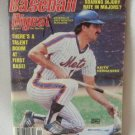 Baseball Digest Magazine November 1984 Vol. 43 No. 11 Keith Hernandez