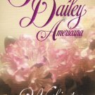 Washington For Mike's Sake By Janet Dailey Americana Series #47 Softcover Book