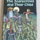 The Scarecrows And Their Child By Mary Stolz Hardcover Book Vintage 1987