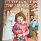 Little House In The Big Woods By Laura Ingalls Wilder Hardcover Book Vintage
