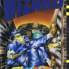 Wizard 100 Most Collectible Comics Book First Edition January 1993