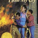 Roll Of Thunder Hear My Cry By Mildred D. Taylor Softcover Book For Ages 10 & Up