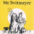 The Terrible Mr. Twitmeyer By Lilian Moore & Leone Adelson Hardcover Book