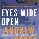 Eyes Wide Open By Andrew Gross Hardcover Book Large Print Edition 2011