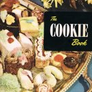 The Cookie Book 250 Cookie & Small Cake Recipes Culinary Arts Institute Vintage Cookbook 1954
