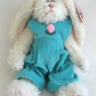 Ivy The Bunny Rabbit Ty Attic Treasure Retired 1998
