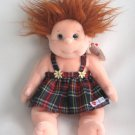 Ginger The Girl Ty Beanie Kid Discontinued No Longer Made Retired