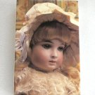 Theriault's The Dollmasters Playing Cards Full Deck Girl Doll