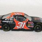 Robbie Gordon #31 Nascar Diecast Toy Car Cingular 2002 By Action