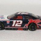 Nascar #12 Jeremy Mayfield Diecast Toy Car Racing Champions 2000