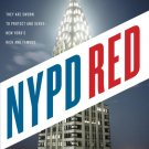 NYPD Red James Patterson & Marshall Karp Hardcover Book Large Print Edition 2012