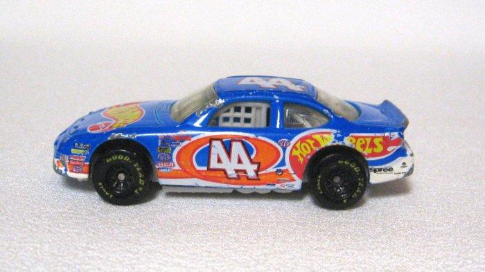 Diecast Toy Car #44 Hotwheels 1996