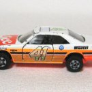 Diecast Toy Car #41 Slice By Road Champs Vintage