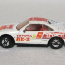 Diecast Toy Car Toyota MR2 Hotwheels 1990