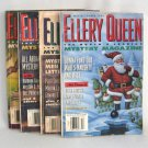 Ellery Queen Mystery Magazines Softcover Books 1994