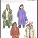 Butterick Sewing Pattern #B4352 Misses And Misses Petite Jacket And Hat Sizes Xsmall Small Medium