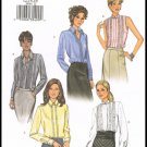 Butterick Sewing Pattern #3606 Misses Blouses Sizes 12 14 16