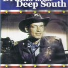 Drums in The Deep South DVD Movie Guy Madison Video Barbara Payton James Craig