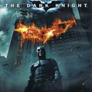 The Dark Knight Health Ledger Christian Bale Movie Widescreen Video DVD SAG Release