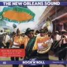 The New Orleans Sound Music CD The Rock And Roll Era 22 Songs Time Life Various Artists