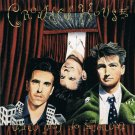 Crowded House Temple of Low Men Music CD Alternative Rock New Wave 10 Tracks