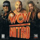 WCW Nitro PC Game CD Rom Software Hulk Hogan World Championship Wrestling