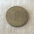 One Dollar Gaming Token Pioneer Hotel & Gambling Hall Laughlin Nevada Vintage