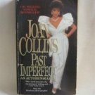 Joan Collins Past Imperfect An Autobiography Softcover Book 1985