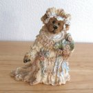 1999 Boyds Bears & Friends Figurine Bailey The Bride Style No. 227712 Retired