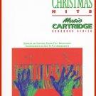 Yamaha Christmas Hits Music Songbook Series Piano Organ
