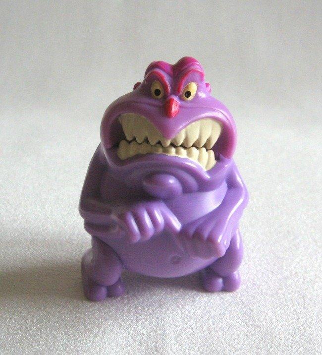 Hercules Pain 1996 Character Figure Toy Walt Disney Movie