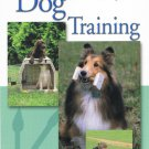 Dog Training Quick & Easy Softcover Book