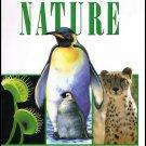 Journey Through Nature By Jim Flegg Hardcover Book